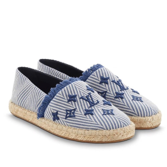 Louis Vuitton 28 Blue Sail Away